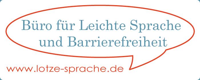 Büro für Leichte Sprache und Barrierefreiheit